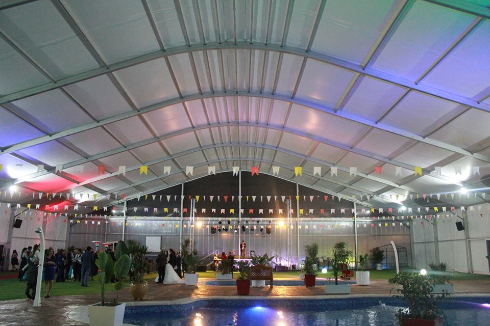 espacios centro de eventos
